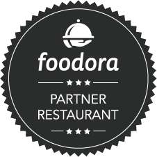 Bestill nå - foodora