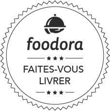 foodora Partner Restaurant