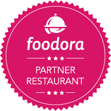 foodora Partner 