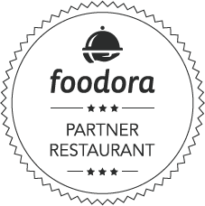 foodora�Partner�Restaurant
